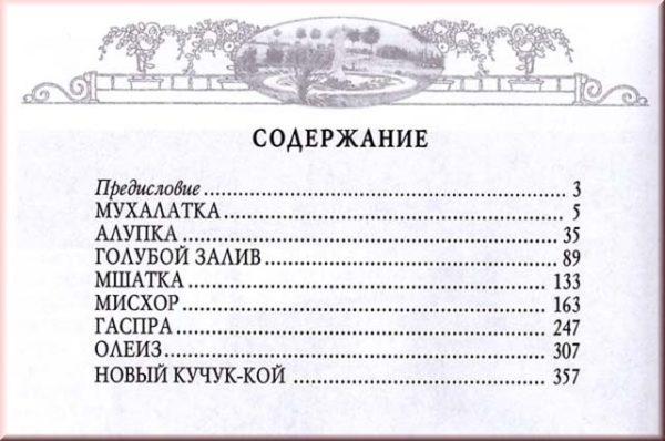 Галиченко А.А. Старинные усадьбы Крыма.