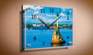 часы Севастополь 25*35